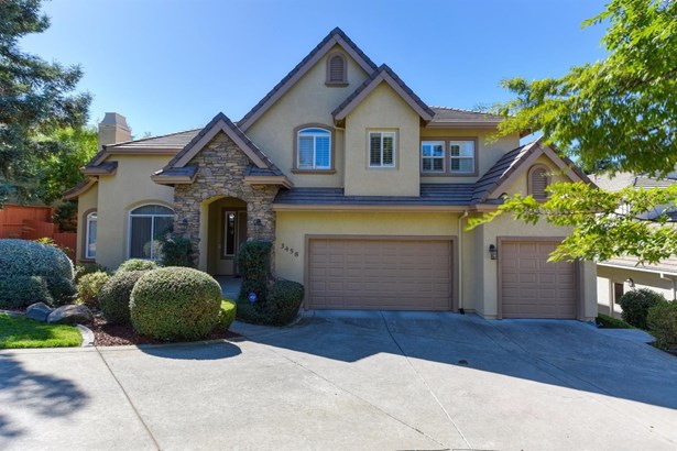 3458 Raben Way, Cameron Park, CA - USA (photo 3)