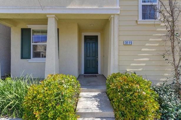 3115 Lea Sterling Way, Rancho Cordova, CA - USA (photo 1)
