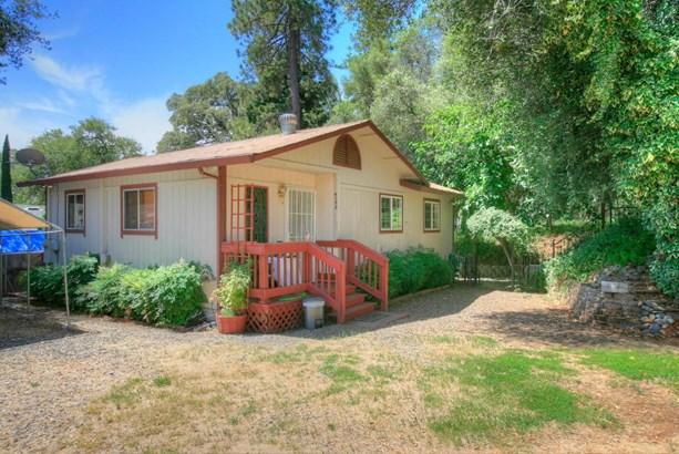 4150 Oro Lane, El Dorado, CA - USA (photo 1)