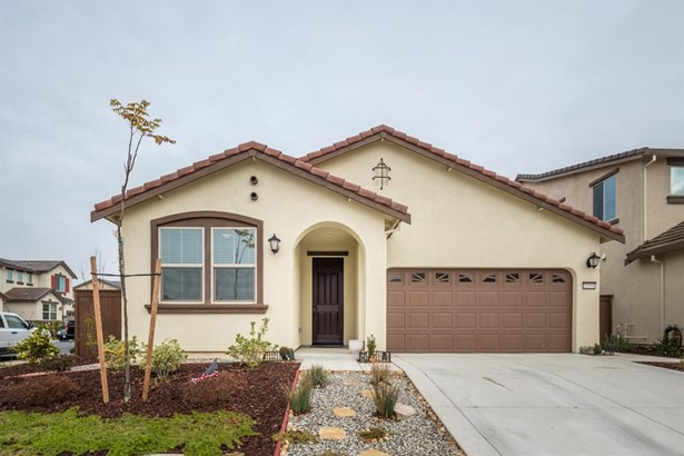 12551 Bellmead Way, Rancho Cordova, CA - USA (photo 1)