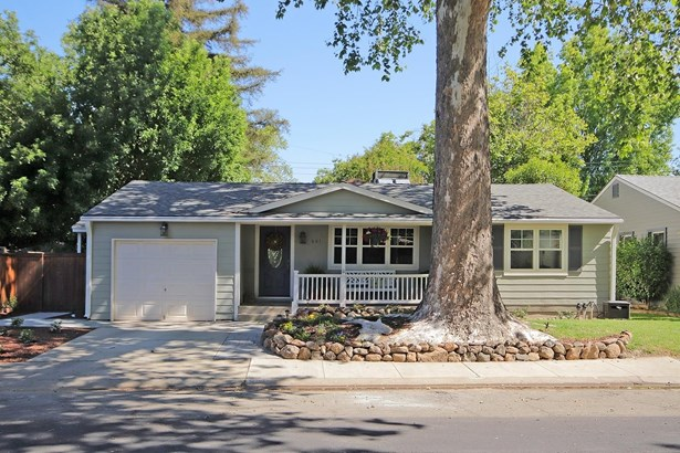 601 Jones Way, Sacramento, CA - USA (photo 1)