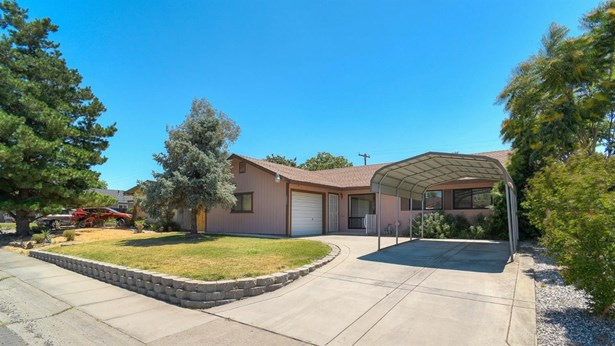6413 La Cienega Drive, North Highlands, CA - USA (photo 1)
