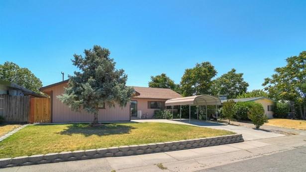 6413 La Cienega Drive, North Highlands, CA - USA (photo 2)