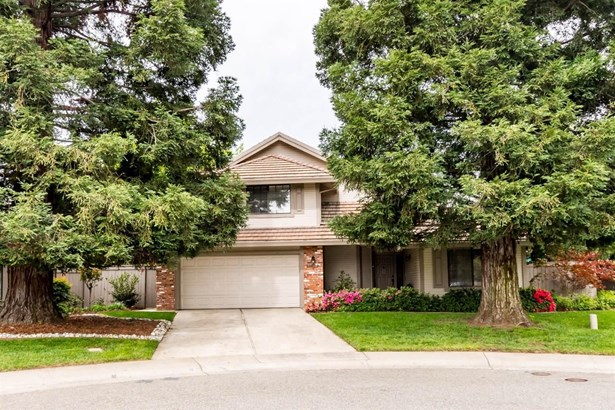 11629 Heavytree Court, Gold River, CA - USA (photo 1)