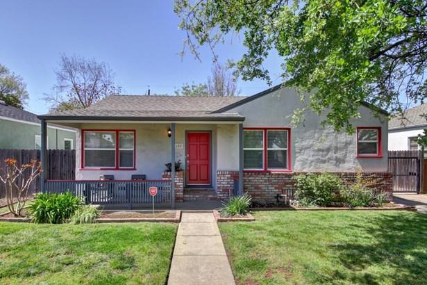 1650 51st Street, Sacramento, CA - USA (photo 1)