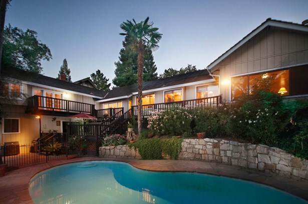 2239 Seabler Place, Carmichael, CA - USA (photo 1)