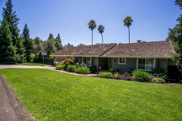 2239 Seabler Place, Carmichael, CA - USA (photo 4)