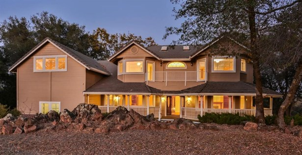 6560 Butterfield Way, Placerville, CA - USA (photo 4)