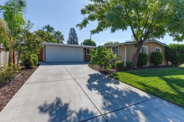 2691 Los Amigos Drive, Rancho Cordova, CA - USA (photo 1)