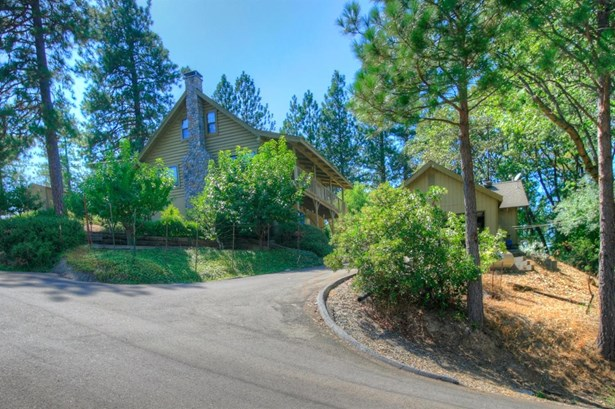 25945 Rollins Lake Road, Colfax, CA - USA (photo 1)