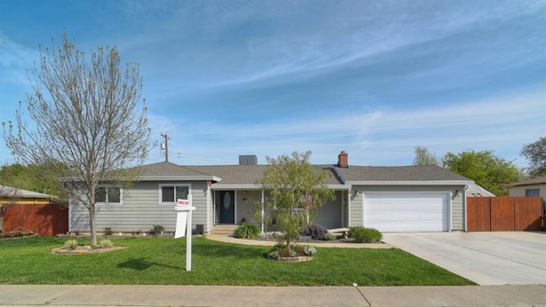 4131 President Avenue, North Highlands, CA - USA (photo 4)