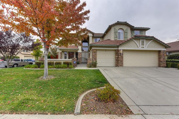 10201 Jenny Lynn Way, Elk Grove, CA - USA (photo 1)