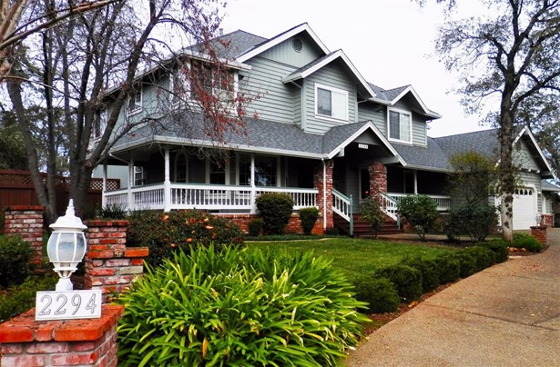 2294 Indian Rock Lane, Auburn, CA - USA (photo 1)
