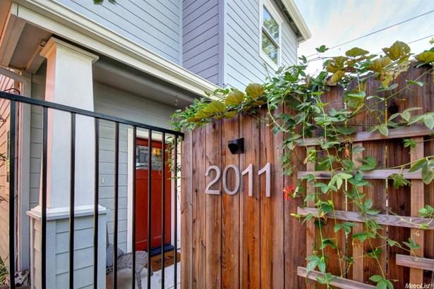 2011 Solons Alley, Sacramento, CA - USA (photo 3)