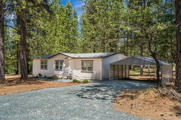 15681 Allison Ranch Road, Grass Valley, CA - USA (photo 1)
