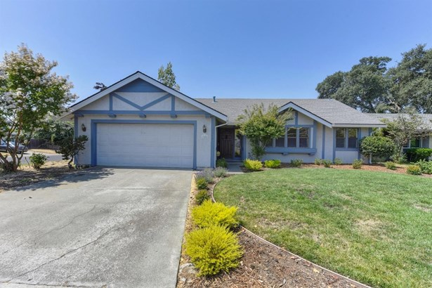 1008 Northridge Drive, Roseville, CA - USA (photo 1)