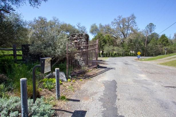 0 Jacobs Creek, Lotus, CA - USA (photo 1)