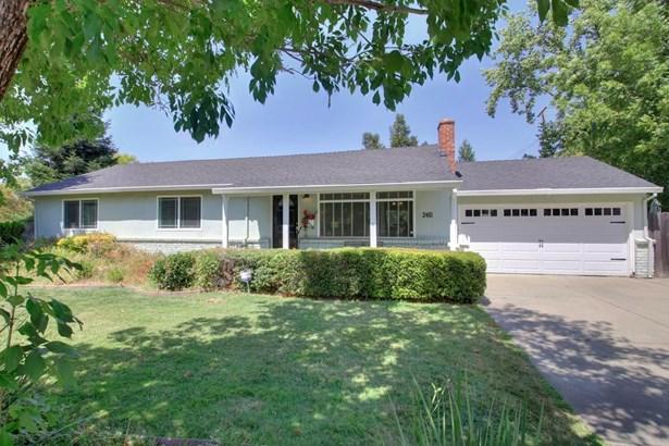 3401 Whitney Avenue, Sacramento, CA - USA (photo 1)