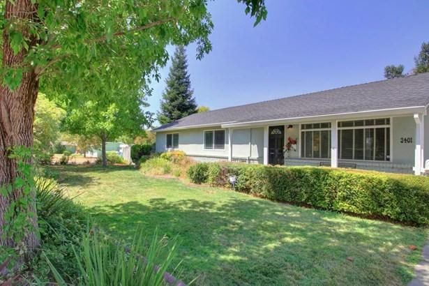 3401 Whitney Avenue, Sacramento, CA - USA (photo 2)