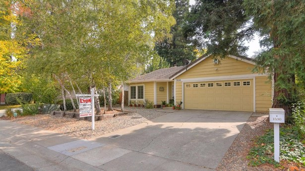 1530 Pebblewood Drive, Sacramento, CA - USA (photo 2)