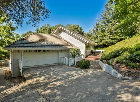 1532 Sean Drive, Placerville, CA - USA (photo 1)