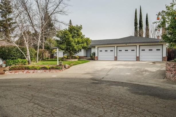 8536 Hans Engel Way, Fair Oaks, CA - USA (photo 1)