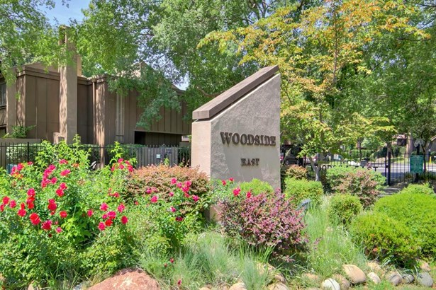 713 Woodside Lane 6, Sacramento, CA - USA (photo 1)
