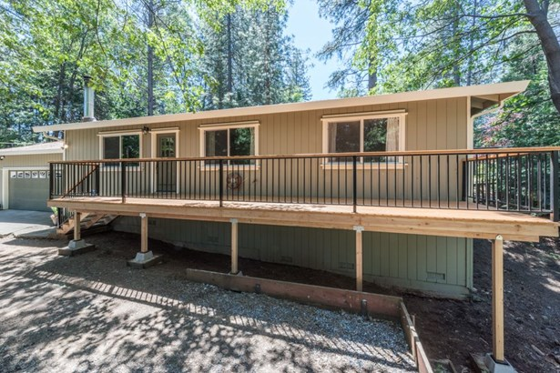 6110 Speckled Road, Pollock Pines, CA - USA (photo 1)