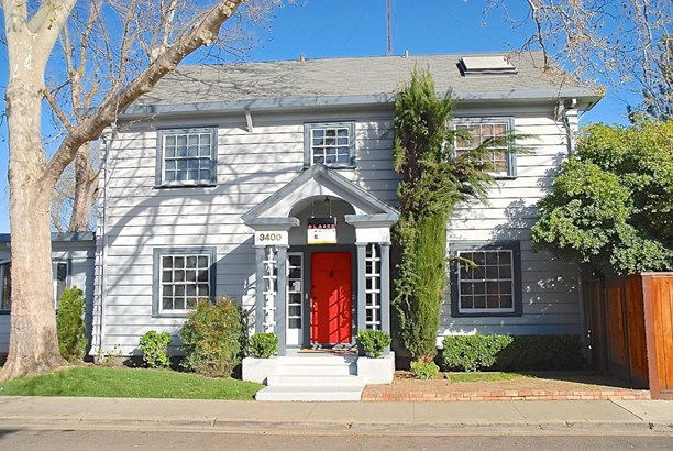 3400 J Street, Sacramento, CA - USA (photo 1)