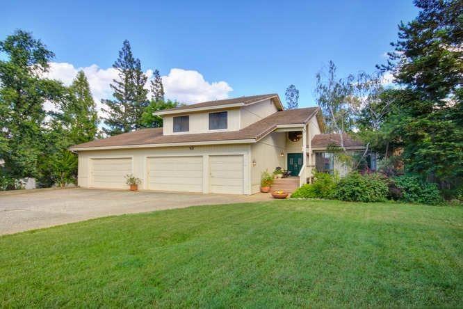 702 Sterling Court, El Dorado Hills, CA - USA (photo 1)