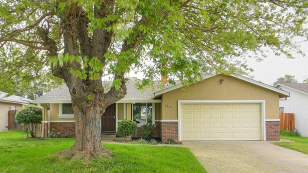 6312 Dundee Drive, North Highlands, CA - USA (photo 2)