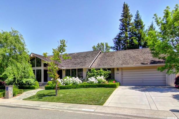 1705 Haggin Grove Way, Carmichael, CA - USA (photo 2)