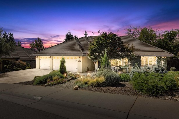 2056 Ribier Way, Cameron Park, CA - USA (photo 1)