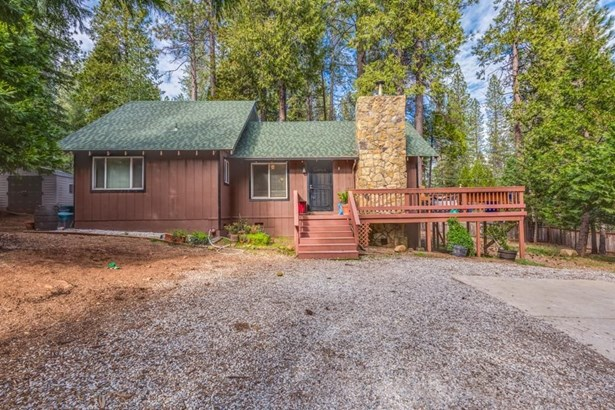10115 Grizzly Flat Road, Grizzly Flats, CA - USA (photo 1)