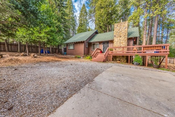 10115 Grizzly Flat Road, Grizzly Flats, CA - USA (photo 3)
