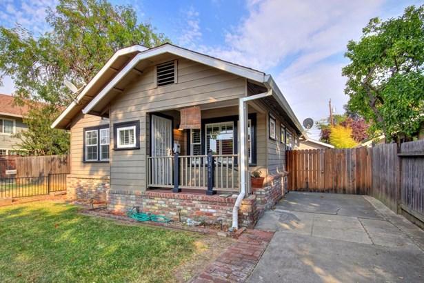 1341 32nd Street, Sacramento, CA - USA (photo 2)