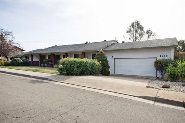 1540 Barrett Drive, Placerville, CA - USA (photo 1)