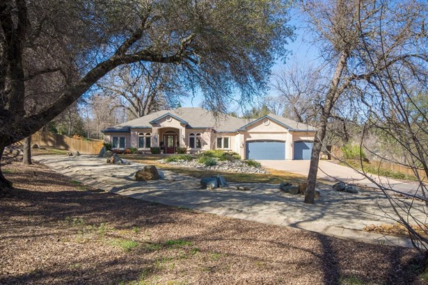 2621 Caswell Road, Placerville, CA - USA (photo 1)
