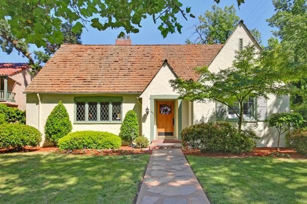 1445 43rd Street, Sacramento, CA - USA (photo 1)