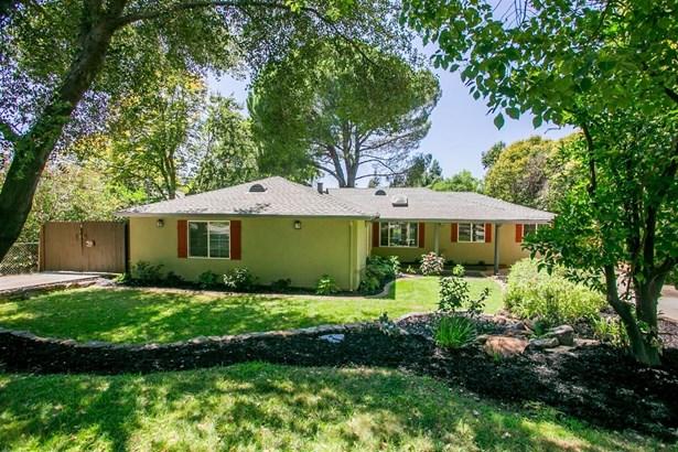 2609 Garfield Avenue, Carmichael, CA - USA (photo 1)