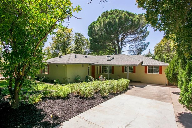 2609 Garfield Avenue, Carmichael, CA - USA (photo 2)