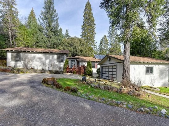 15017 Greenhorn Road, Grass Valley, CA - USA (photo 1)