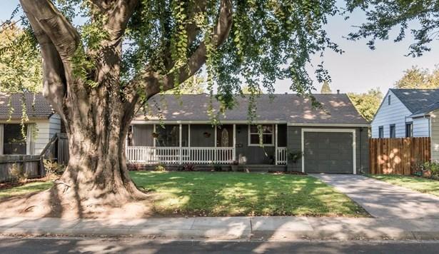 4135 Mckinley Boulevard, Sacramento, CA - USA (photo 3)