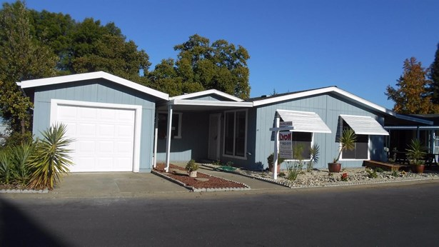 6836 Tandy Lane 1507, Citrus Heights, CA - USA (photo 1)