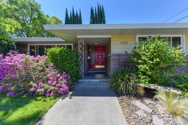 1310 Tuggle Way, Sacramento, CA - USA (photo 1)