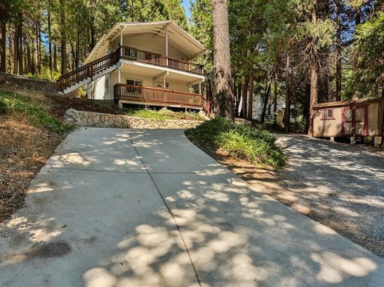 3960 Garnet Road, Pollock Pines, CA - USA (photo 1)