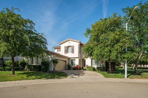 281 Aerie Court, Roseville, CA - USA (photo 1)