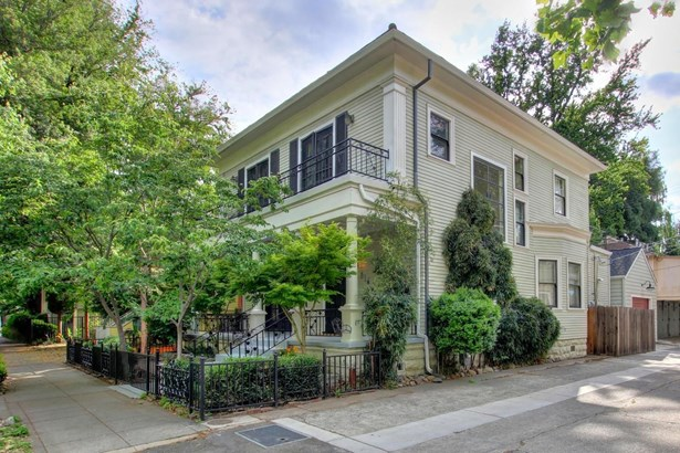 816 23rd Street, Sacramento, CA - USA (photo 2)