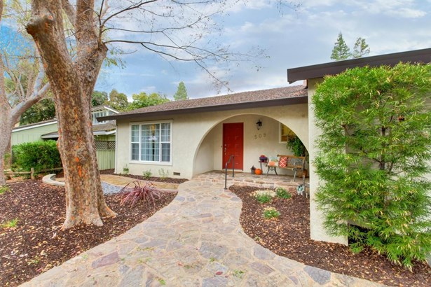 509 Scripps Drive, Davis, CA - USA (photo 1)
