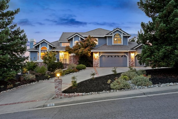 1510 Ridgeview Circle, Auburn, CA - USA (photo 1)